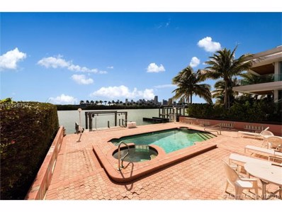276 S Coconut Ln, Miami Beach, FL 33139 - MLS#: A10226757