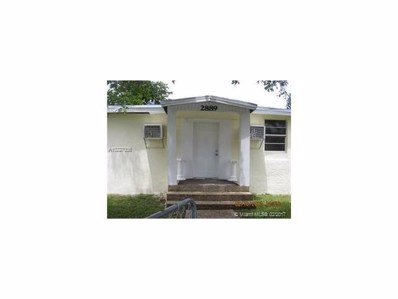 2889 NW 14th Ct, Fort Lauderdale, FL 33311 - MLS#: A10227036