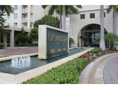 350 E N Federal Hwy UNIT 706-N, Boynton Beach, FL 33435 - MLS#: A10228532