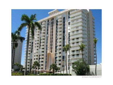 1500 S Ocean Dr UNIT 4I, Hollywood, FL 33019 - MLS#: A10229014