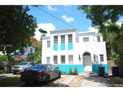 2356-2358 Sw 16 Av, Miami, FL 33135 - MLS#: A10229098