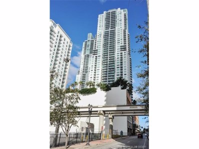 253 NE 2nd St UNIT 2206, Miami, FL 33132 - MLS#: A10229303