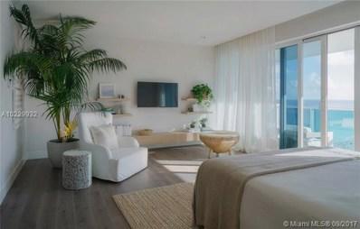 102 24th St UNIT PH1708, Miami Beach, FL 33139 - MLS#: A10229932