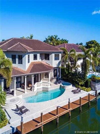 1118 Washington Str, Hollywood, FL 33019 - #: A10229949