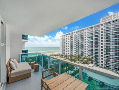 102 24th St UNIT 904, Miami Beach, FL 33139 - MLS#: A10230287