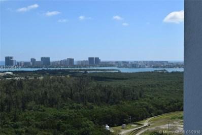 14951 Royal Oaks Ln UNIT 2507, North Miami, FL 33181 - MLS#: A10230469