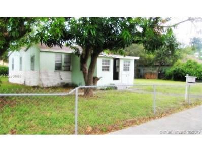 2271 NW 66th St, Miami, FL 33147 - MLS#: A10230689