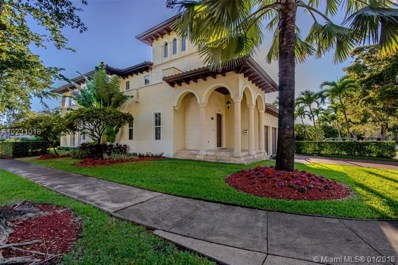 702 Madeira Ave, Coral Gables, FL 33134 - MLS#: A10231018