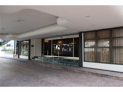 5757 Collins Ave UNIT 2301, Miami Beach, FL 33140 - MLS#: A10231578