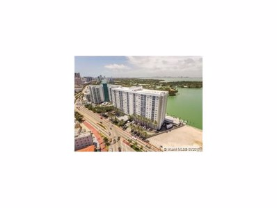 6770 Indian Creek Dr UNIT TSP, Miami Beach, FL 33141 - MLS#: A10232204