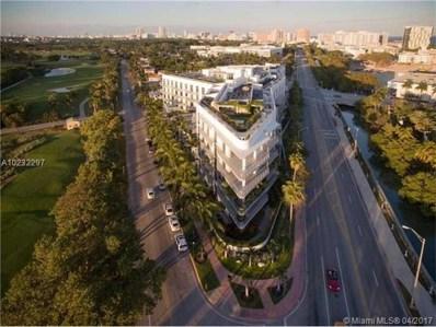 2001 Meridian Ave UNIT 406, Miami Beach, FL 33139 - MLS#: A10232297