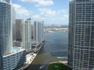55 SE 6th St UNIT 4203, Miami, FL 33131 - MLS#: A10232503