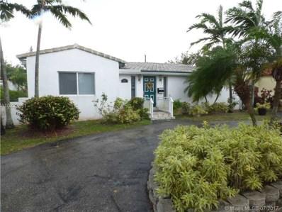 1950 NE 157th Ter, North Miami Beach, FL 33162 - MLS#: A10232811