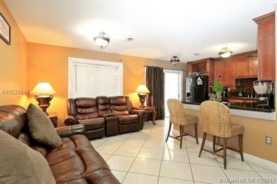 13310 SW 266th St, Homestead, FL 33032 - MLS#: A10233049
