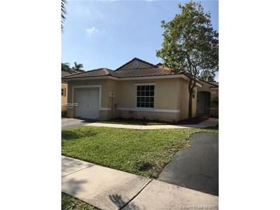 17970 SW 11th Ct, Pembroke Pines, FL 33029 - MLS#: A10234122
