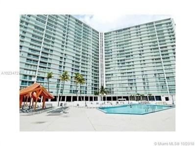100 Bayview Dr UNIT 427, Sunny Isles Beach, FL 33160 - #: A10234727