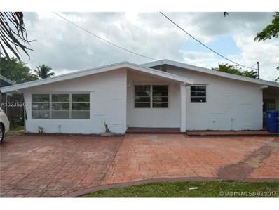 7400 Granada Blvd, Miramar, FL 33023 - MLS#: A10235262