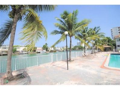 7207 Bay Dr UNIT 28, Miami Beach, FL 33141 - MLS#: A10235785