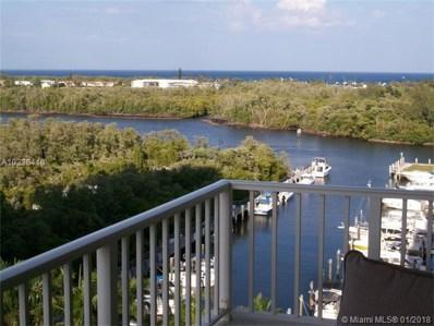 625 Casa Loma Blvd UNIT 905, Boynton Beach, FL 33435 - MLS#: A10236410