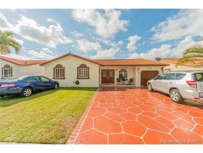 15344 SW 178th St, Miami, FL 33187 - MLS#: A10237297