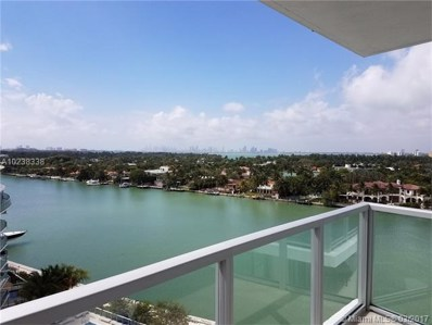 6700 Indian Creek Dr UNIT 1003, Miami Beach, FL 33141 - MLS#: A10238338