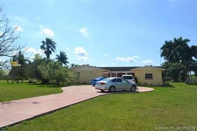 20950 SW 344th St, Florida City, FL 33034 - MLS#: A10239841