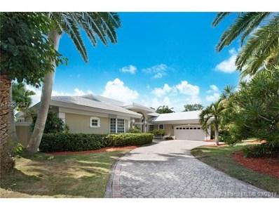 7480 SW 179th St, Palmetto Bay, FL 33157 - MLS#: A10239947