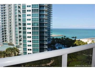 10275 Collins Ave UNIT 1101, Bal Harbour, FL 33154 - MLS#: A10240798