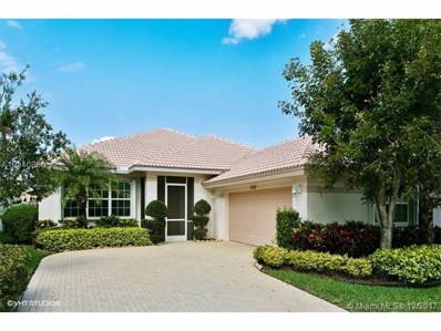 2325 Sailfish Cove Drive, West Palm Beach, FL 33411 - MLS#: A10240860