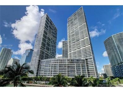 475 Brickell Ave UNIT 4515, Miami, FL 33131 - MLS#: A10241306