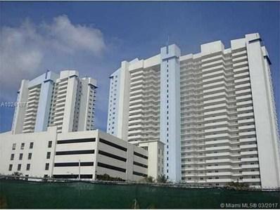 14951 Royal Oaks Ln UNIT 1901, North Miami, FL 33181 - MLS#: A10241874
