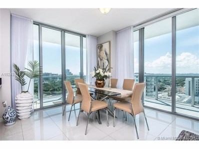 79 SW 12th St UNIT 2401-S, Miami, FL 33130 - MLS#: A10242117