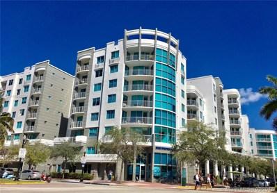 110 Washington Ave UNIT 1804, Miami Beach, FL 33139 - MLS#: A10242234
