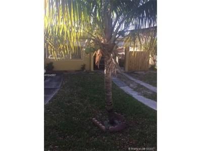 12580 NE 1st Ave, North Miami, FL 33161 - MLS#: A10242657