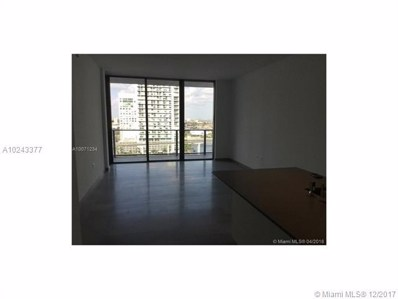 68 SE 6 UNIT 1606, Miami, FL 33131 - MLS#: A10243377