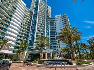 10295 Collins Ave UNIT 2207, Bal Harbour, FL 33154 - MLS#: A10243534