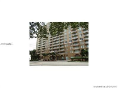 2665 SW 37th Ave UNIT 507, Miami, FL 33133 - MLS#: A10244144