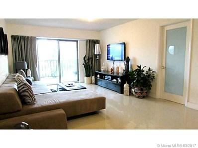 1000 Michigan Ave UNIT 507, Miami Beach, FL 33139 - MLS#: A10244345