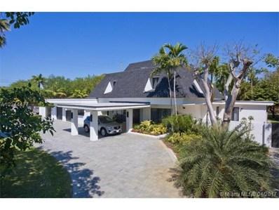 8691 SW 102nd St, Miami, FL 33156 - #: A10244477
