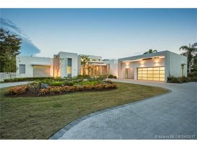 7218 SW 102nd St, Pinecrest, FL 33156 - MLS#: A10244642