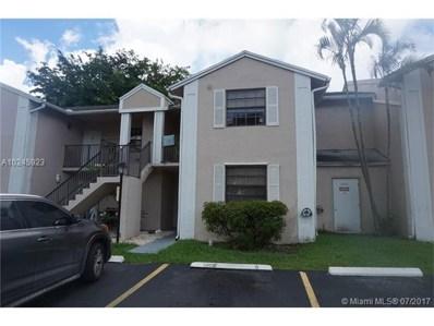 1002 Adams Ave UNIT 1002C, Homestead, FL 33034 - MLS#: A10245923