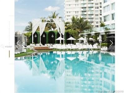 1100 West Ave UNIT 1015, Miami Beach, FL 33139 - MLS#: A10246307