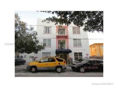 428 SW 9th St UNIT 8, Miami, FL 33130 - #: A10246839