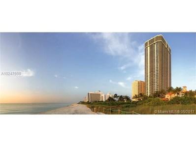 4775 Collins Ave UNIT PH4206, Miami Beach, FL 33140 - #: A10247508
