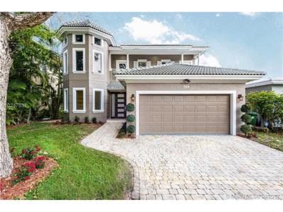 714 SE 9th St, Fort Lauderdale, FL 33316 - MLS#: A10247637