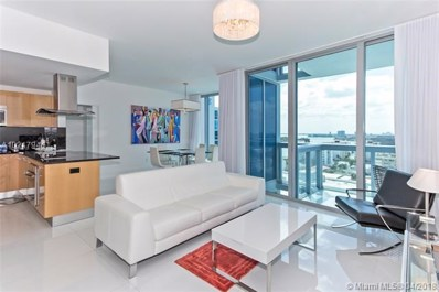 6899 Collins Ave UNIT 1410, Miami Beach, FL 33141 - #: A10247946