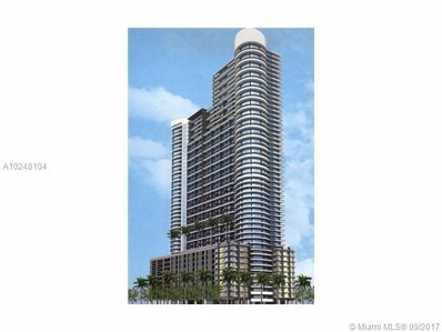 60 SW 13th St UNIT 4009, Miami, FL 33130 - #: A10248104