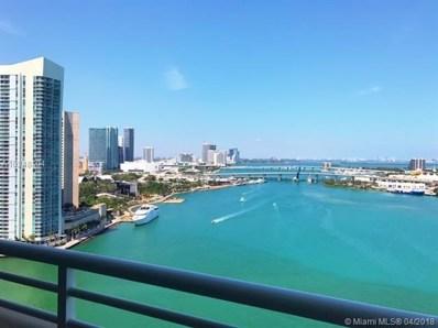 848 Brickell Key Dr. UNIT 2402, Miami, FL 33131 - MLS#: A10248404