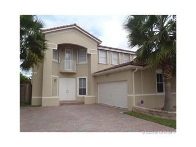 14931 SW 21st Ter, Miami, FL 33185 - MLS#: A10248539