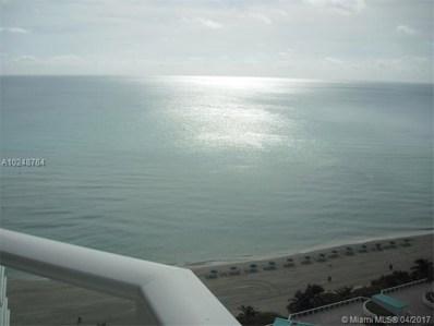 16445 Collins Ave UNIT 1928, Sunny Isles Beach, FL 33160 - MLS#: A10248764